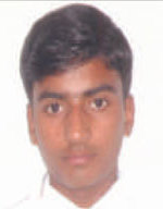 Amit Saini  1st Position (Paper |||, LA) in Aug. 2011