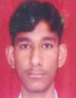 Manoj Kumar  3rd Position (All India) October-2009 Paper-||