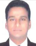 Brijesh Kumar  1st Position (All India) December-2009 Paper-|