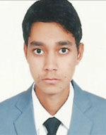 Suraj Singh  3rd Position (Paper ||)  in June 2014